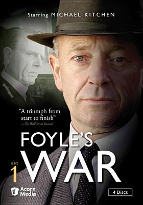 FOYLE'S WAR:SET 1 BY FOYLE'S WAR (DVD)